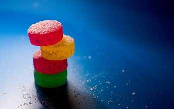 著名的糖果品牌推荐