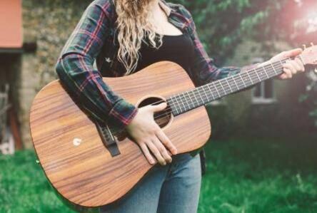 买个吉他商标需要多少钱