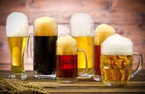 啤酒商标在哪里有卖,买一个啤酒商标要多少钱?