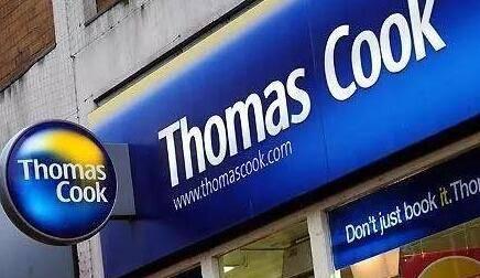 英国旅游集团Thomas Cook破产,知识产权资产卖了差不多一个亿