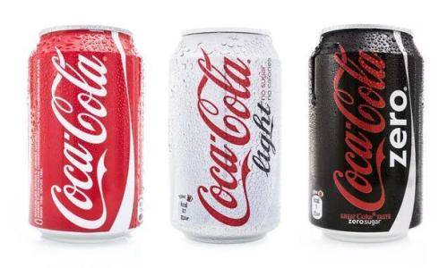 """可口可乐有""""Zero""""商标,却没有名称专属权?"""