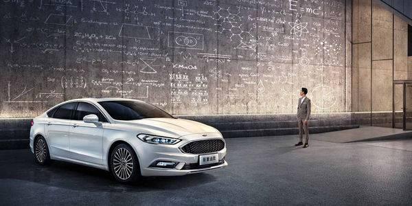 福特申请新商标Ranger Thunde 明年将上市特殊车型?