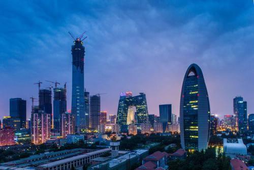 号外号外,北京召开第十一届中国国际商标品牌节新闻发布会