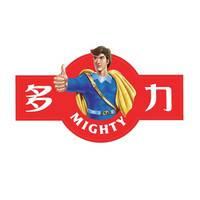 多力MIGHTY