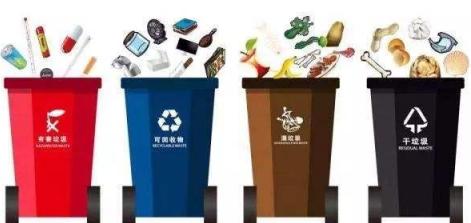 垃圾分类的好处有哪些?