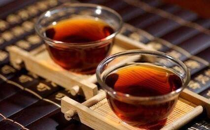 普洱茶商标属于多少类