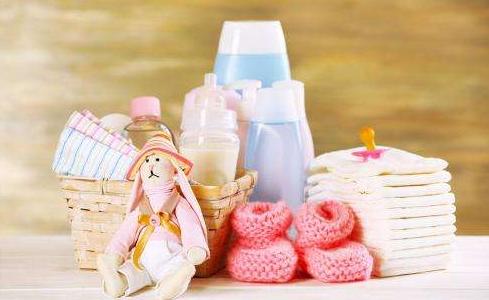 注册一个婴儿用品商标需要哪些流程?
