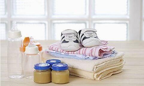 婴儿用品商标属于第几类