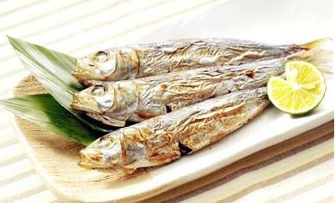鱼干商标属于哪一类?