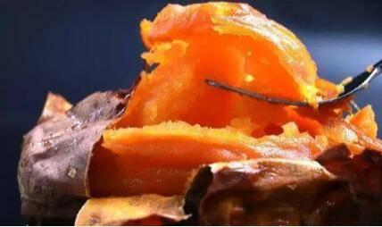 烤红薯属于多少类商标?
