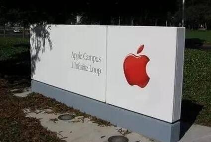 苹果亚马逊品牌商标背后故事的讲解